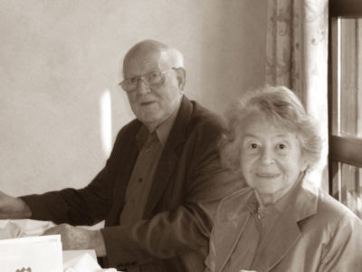 Franz und Maria Kießling